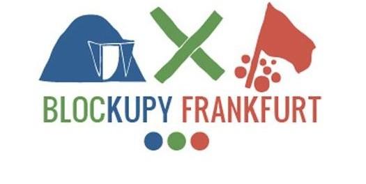 """Schwerpunkt der ersten Ausgabe: Blockupy – """"Mittendrin statt nur dabei"""""""